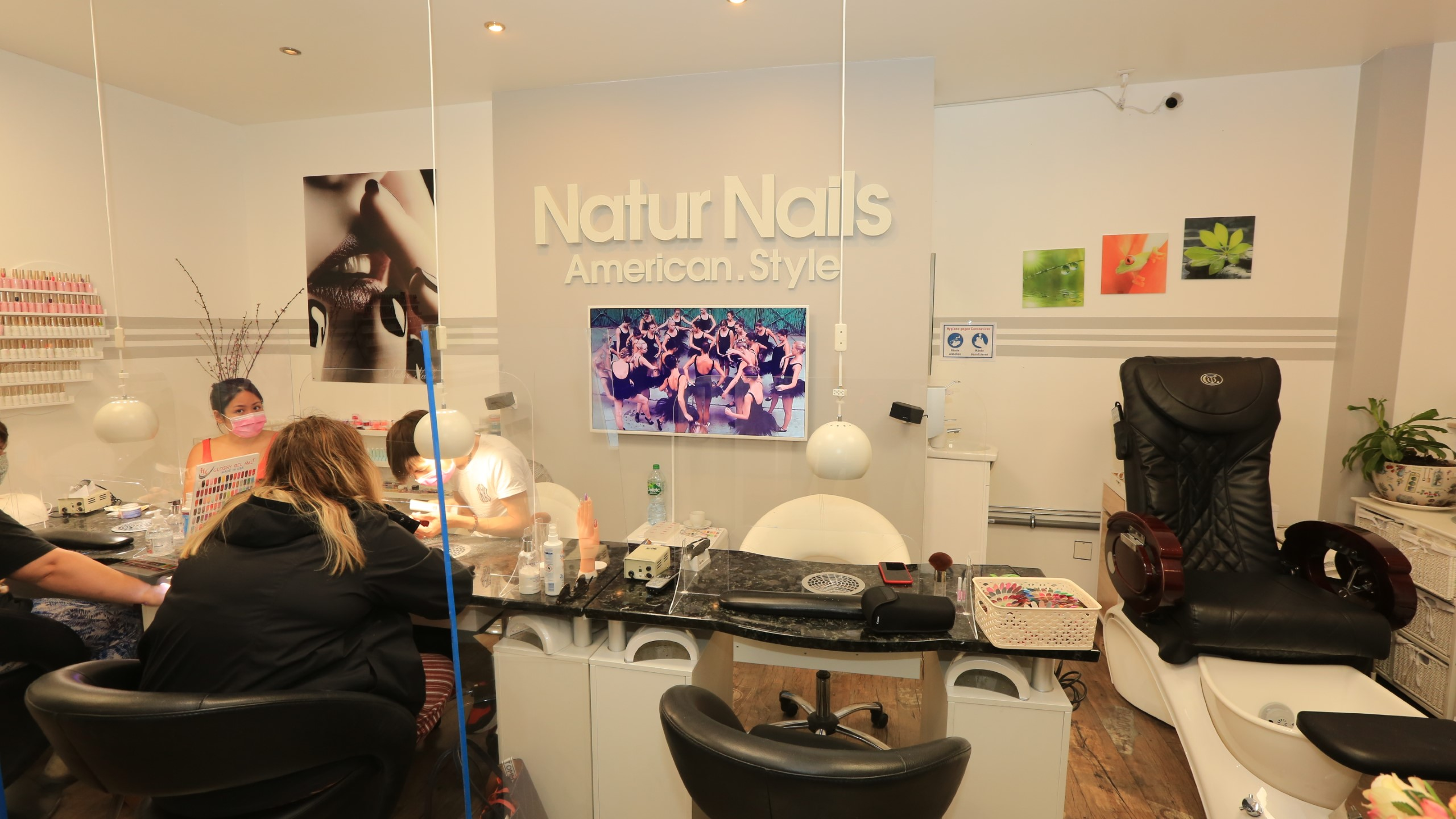 Natur Nails in Freiburg Standort Friedrichring 18 18